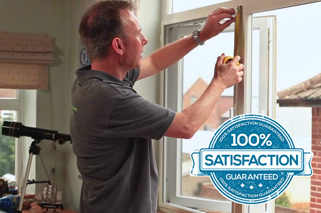 best window fly screen installer Modbury Heights